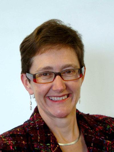 Hazel Inskip