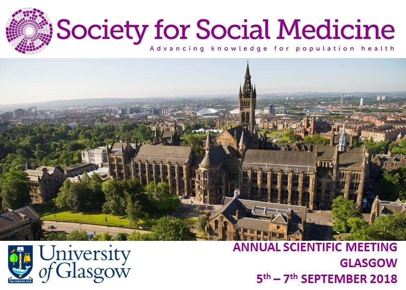 SSM 62ND ANNUAL SCIENTIFIC MEETING GLASGOW