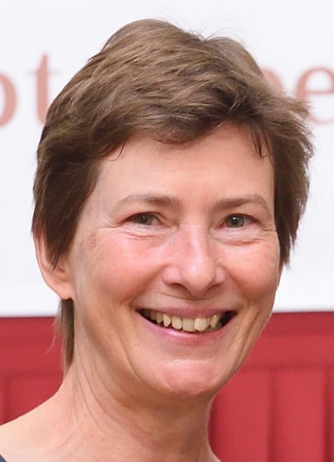 Carol Brayne