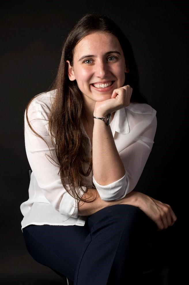 Sandra Pinto da Silva