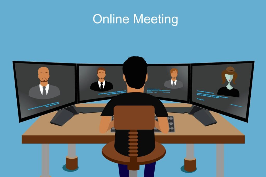 2020 Annual Scientific Meeting – a virtual conference
