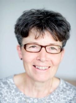 Aileen Clarke